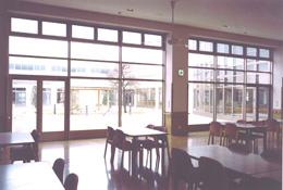 特別養護老人ホームやまさわの里 特養-食堂