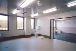 特別養護老人ホームやまさわの里 デイサービス-浴場