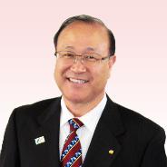 社会福祉法人 山坂福祉会 理事長 野原 哲夫